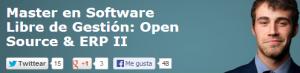 iebs lanza un nuevo master en software libre de gestion